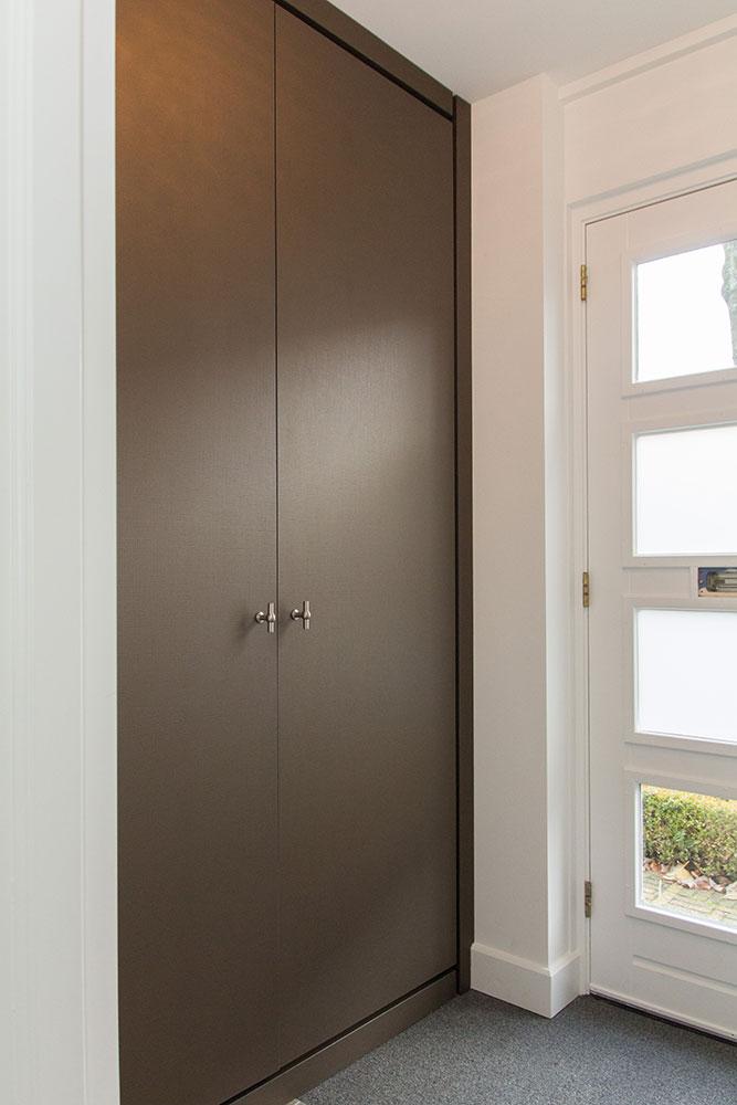 Meterkast Kast Riel Mooii Interieurbouw